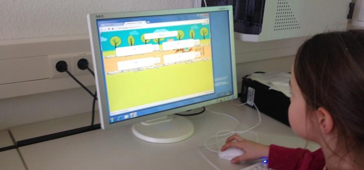 Computerwerkstatt wird gerne genutzt