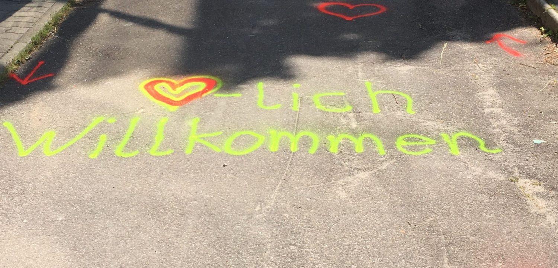 Grundschule Wolfartsweier